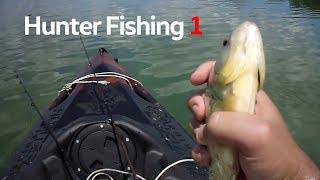 Arlen Pontes - Hunter Fishing 1<