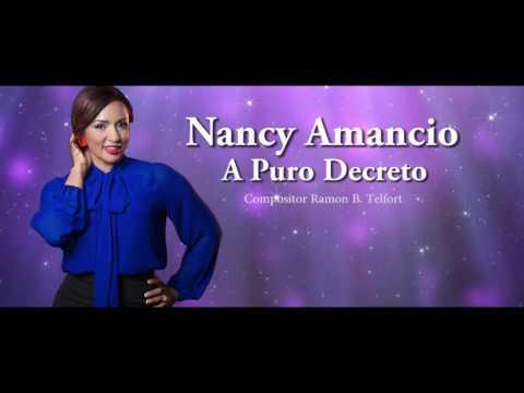 Nancy Amancio Music