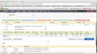 There is a lot you can do within the drchrono platform. one of most powerful components in medical billing software. this step by st...