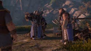 Mam nowych kolegów! Let's Play PL! The Dwarves #2