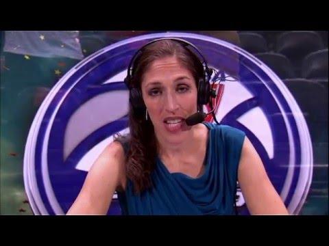 WNBA at 20 - Rebecca Lobo
