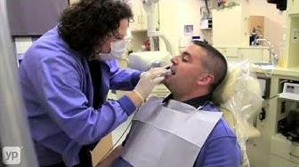 Cosmetic Dentists | Lafayette LA | David E Warren DDS