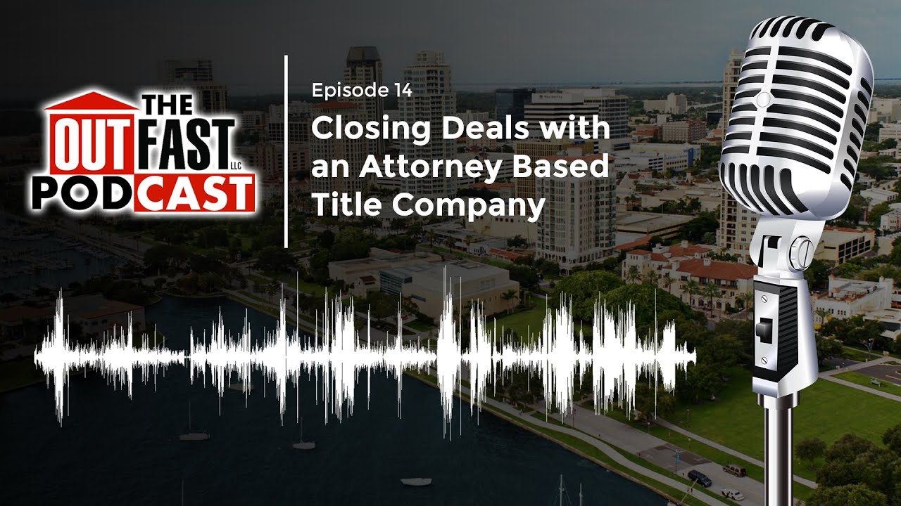 Out Fast Realty and Investments Podcast