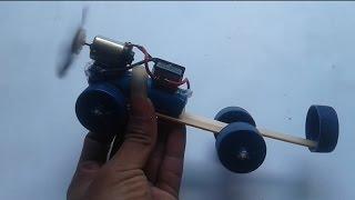 Video Ide Kreatif Membuat Mobil Mainan Bertenaga Angin Dari Stik Es Krim download MP3, 3GP, MP4, WEBM, AVI, FLV Agustus 2018