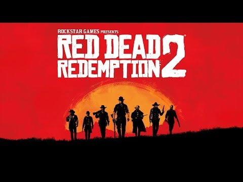 Стрим RED DEAD REDEMPTION 2 [PS4] #16 thumbnail