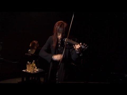 X Japan Endless Rain acoustic - Akasaka Blitz 2010