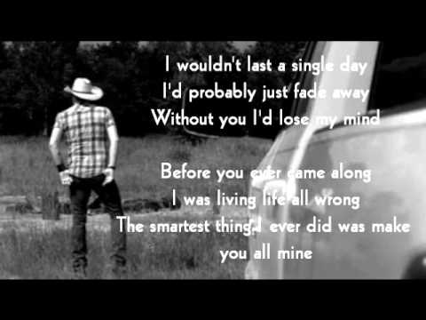 Crazy Girl by Eli Young Band Lyrics