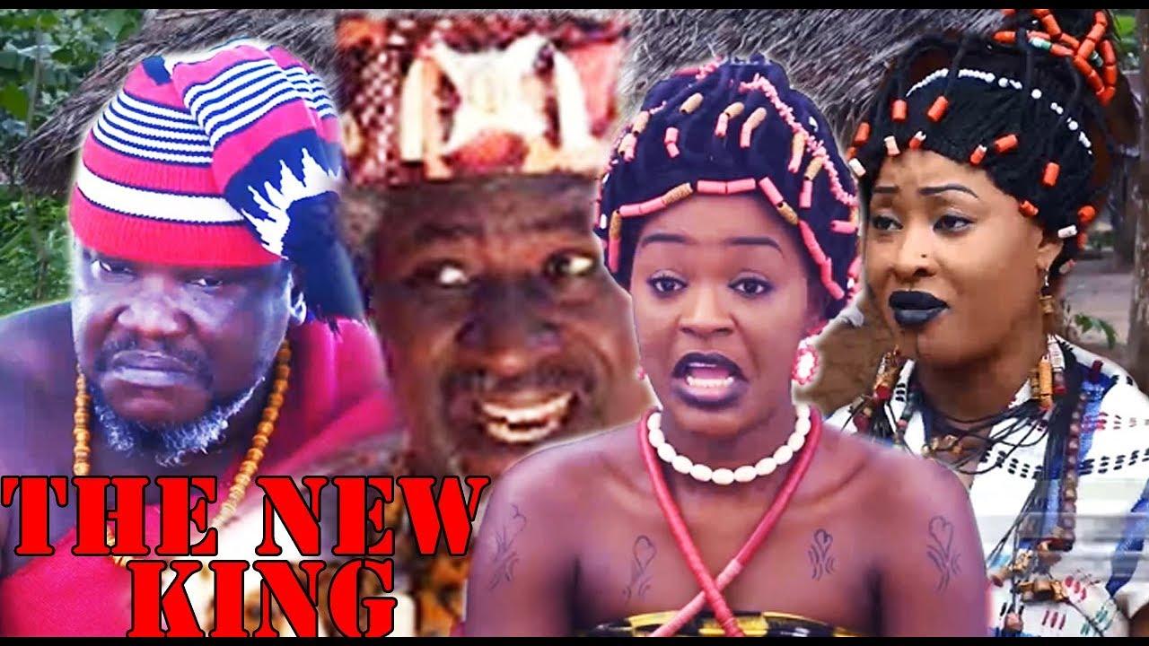 Download The New King season 2 - Chacha Eke 2019 Nigerian Nollywood Movie