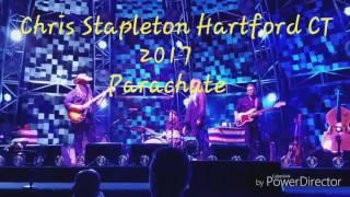 Chris Stapleton Hartford CT 2017 -Parachute