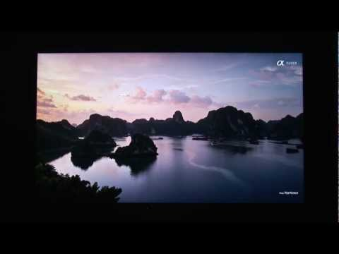 4K Ultra High Definition Television