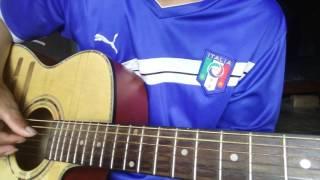 Tình Yêu Đẹp Nhất - guitar cover