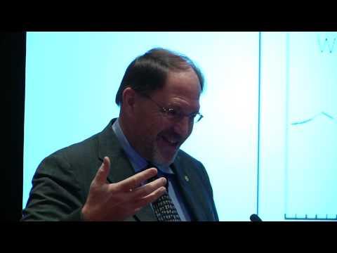James Galbraith: Inequality and Macroeconomics Dynamics  3/5