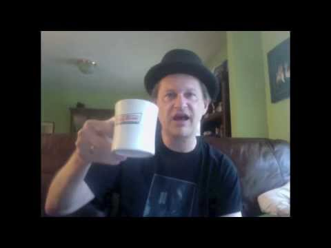 TOMMY WOMACK Monday Morning Cup Of Coffee (July 8, 2013)