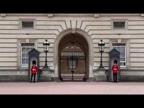 The Best of London | Travel Guide | www.dealchecker.co.uk