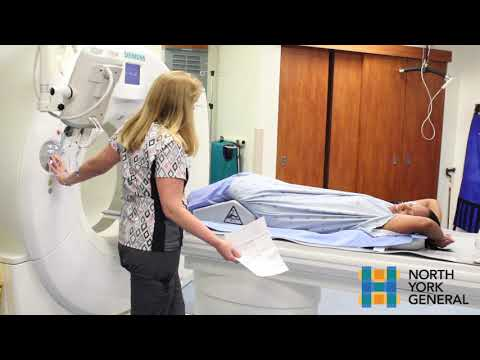 Behind the Scenes: The difference between X-Ray, CT Scan and MRI