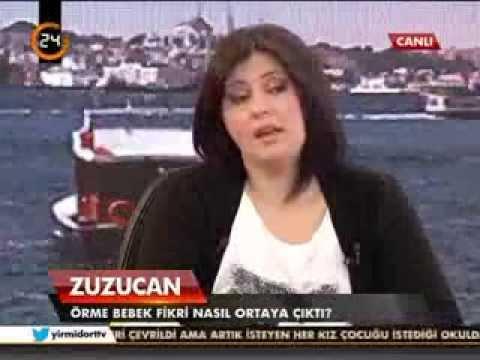 Cigdem Ozdemir 24 E Konuk Oldu Youtube