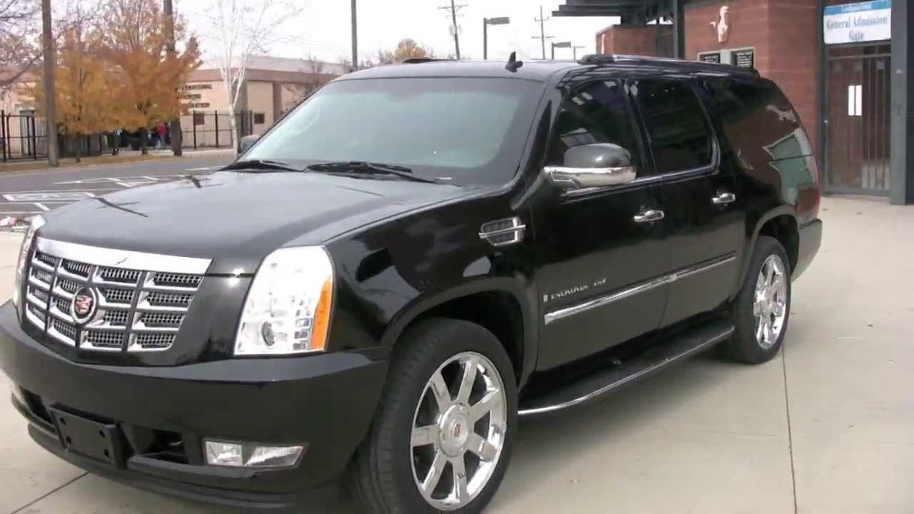 Bulletproof Cars: Bulletproof Cadillac Escalade And Armored Cars From