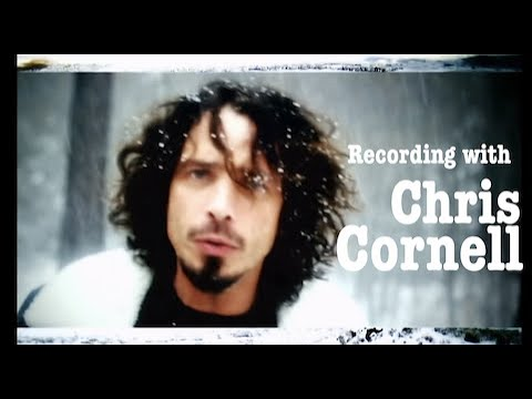 Recording With Chris Cornell