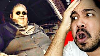 Resident Evil 8 Village #4 : HO NON ILS N'ONT PAS FAIT ÇA QUAND MÊME ?