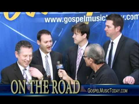 Brian Free and Assurance on Gospel Music Today 2011