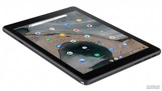 CES 2019: Tablet ASUS Chromebook tablet CT100 received the screen QXGA