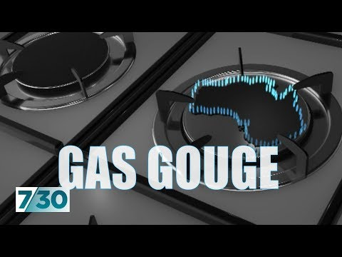 Australia Has Abundant Gas Reserves, So Why Is It So Expensive? | 7.30