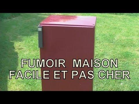 Fumoir Maison You