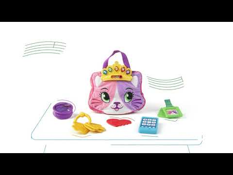 Purrfect Counting Purse | Demo Video | LeapFrog®