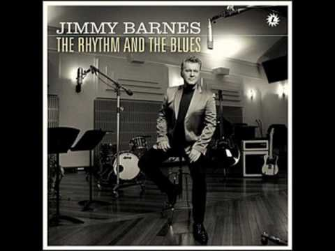 Jimmy Barnes - A Fool In Love.wmv