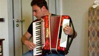 Folk Music - Waltz Valse Accordion Accordeon Acordeon Akkordeon Akordeon