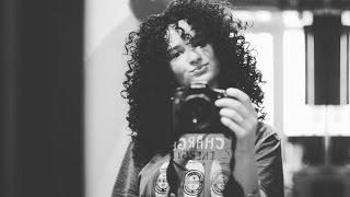 КАК СДЕЛАТЬ АФРО КУДРИ (Afro-curls) / ЗА 20 МИНУТ ДОМА