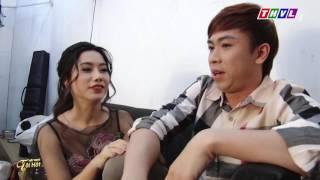 Anh Thơ làm nô tì để được nghe Hồ Việt Trung hát