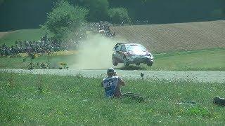 WRC ADAC Rallye Deutschland 2018 | Day 3 | By SRP | [HD]