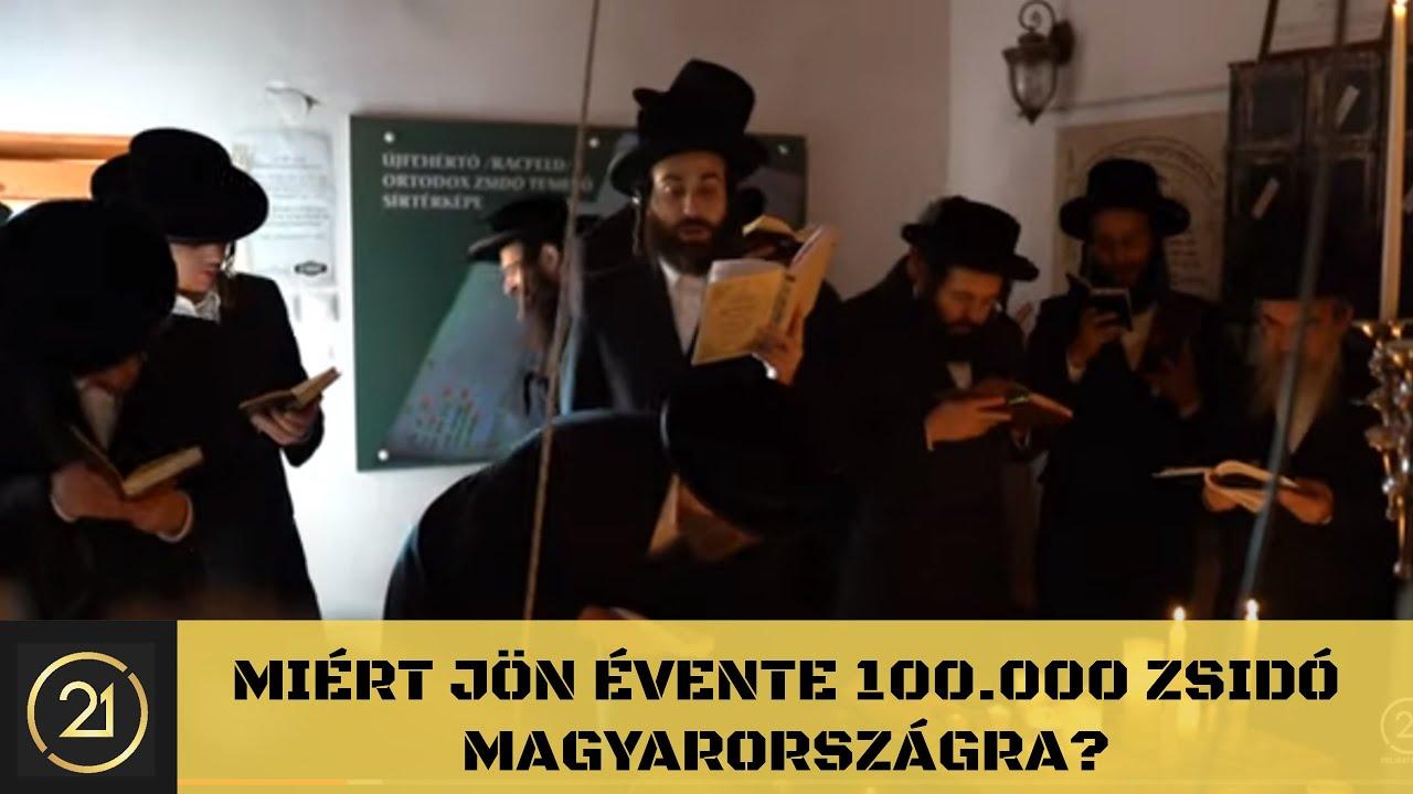 A paraziták zsidó vallása)