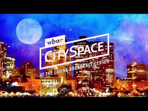 WBUR CitySpace Sneak Peek: Conversation With Jill Abramson and David Folkenflik
