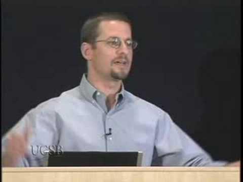 Technology Management Program UCSB: New Venture Investing