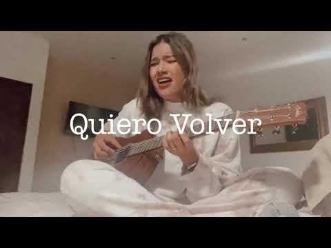 Смотреть клип Melissa Romero - Quiero Volver