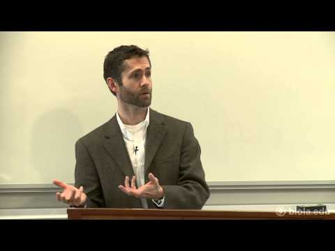 Rob Price: The Role of God and Jesus