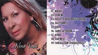 Nena Vasić - Ljubi me - (Audio 2008)