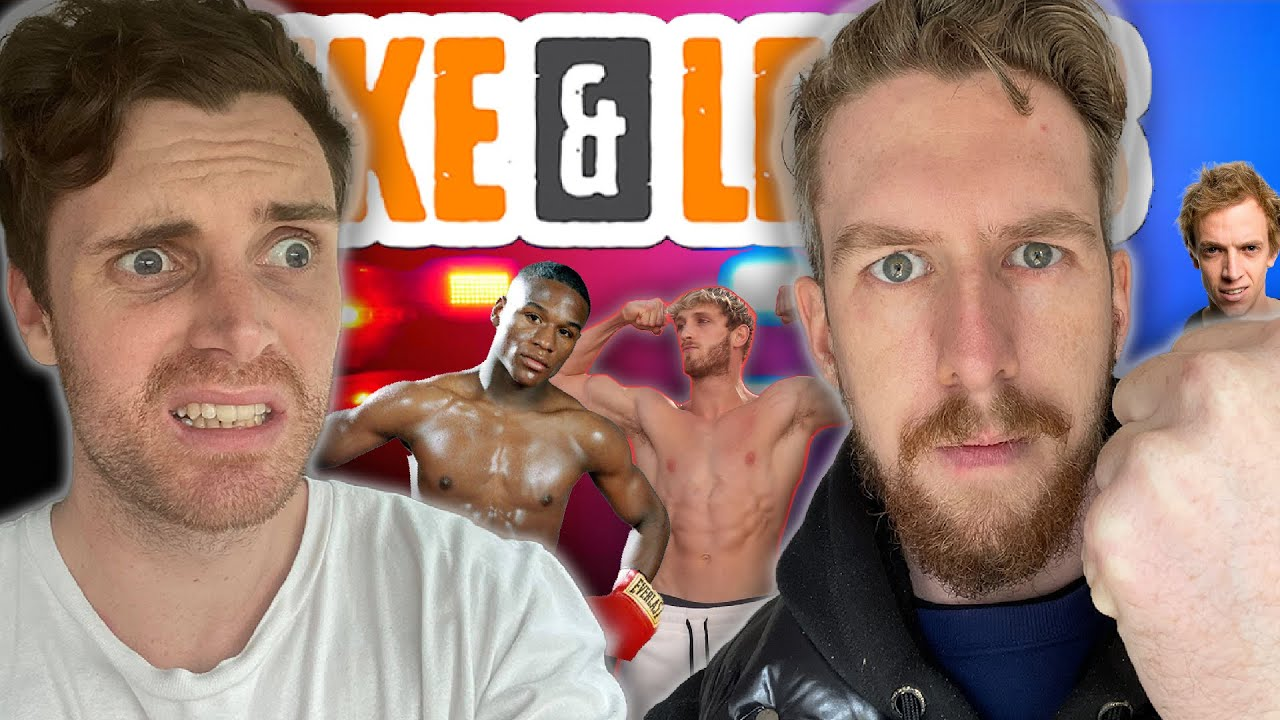 Luke Got Stopped by The Police - Luke and Lewis #191