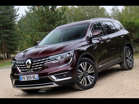 2020-renault-koleos-initiale-paris---top-version-of-a-stylish-suv-!!