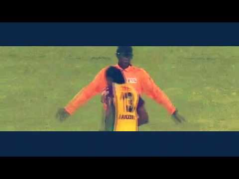 Steven Jacobs bowls unbelievably awful ball in Caribbean League