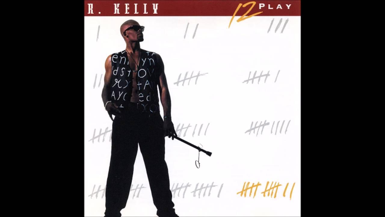 It Seems Like You're Ready - R Kelly - YouTube