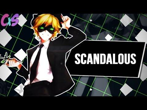 {cxs} scandalous // multisexy MEP