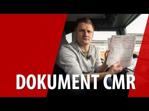 CplusE #44 - Międzynarodowy list przewozowy CMR