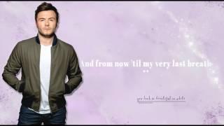 Video Shane Filan - Beautiful In White Lyrics download MP3, 3GP, MP4, WEBM, AVI, FLV Maret 2018