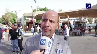 نشاط في حركة السفن السياحية في مدينة العقبة - (10-4-2019)