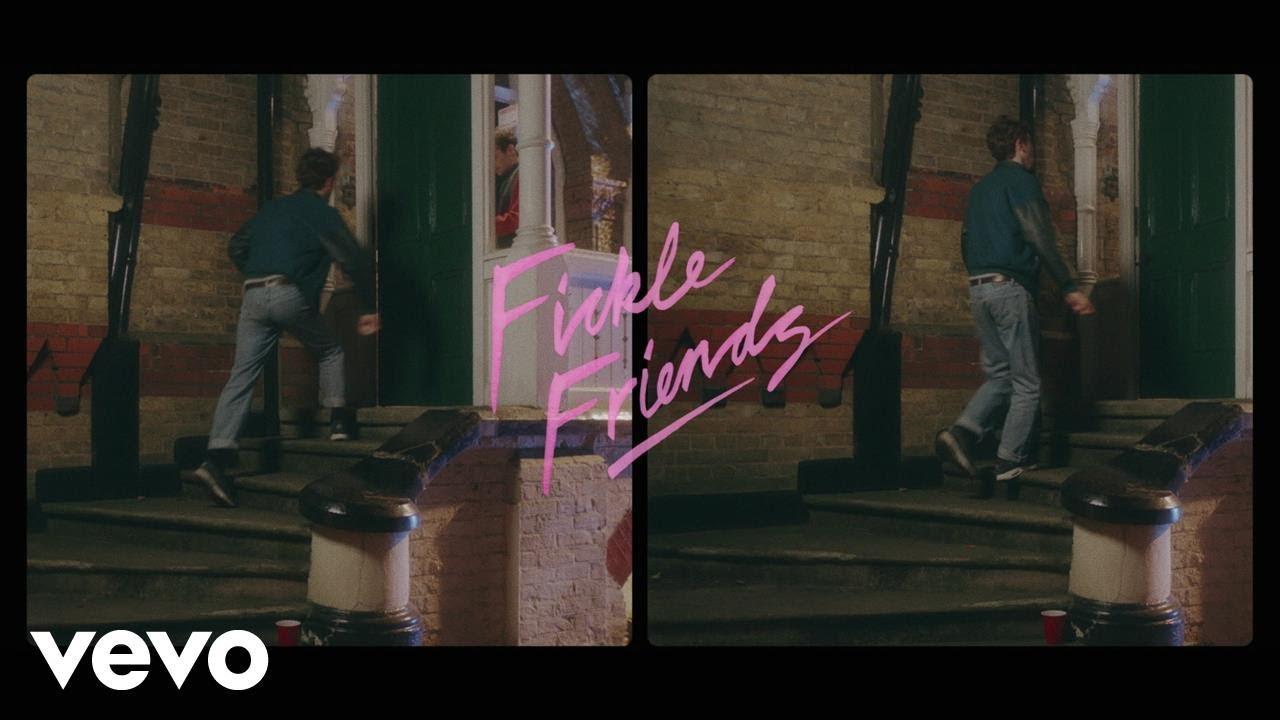 fickle-friends-hard-to-be-myself-official-video-ficklefriendsvevo