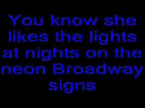 Bon Jovi  Runaway Lyrics