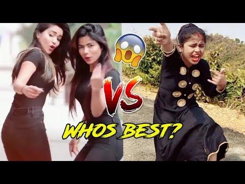 Bhot hard viral tik tok girls ft Diya nag || Diya nag roast || kal ka londa